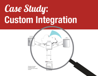 Marketing Automation Custom Data Integration